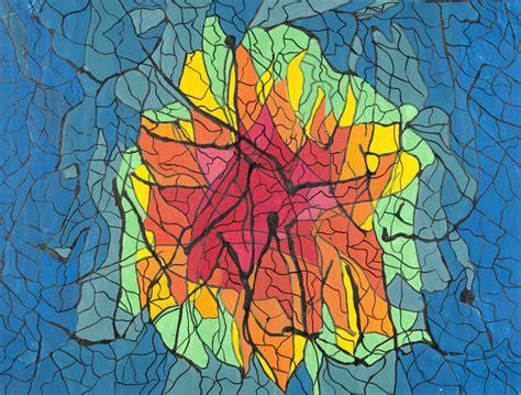 kalte und warme farben malerei 187 kalt warm 187 kalte und warme farben 187 farbmosaik schulkunst archiv baden w 252 rttemberg