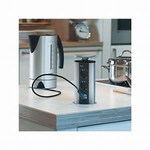 prise encastrable pour plan de travail cuisine 14 With prise de courant pour plan de travail cuisine
