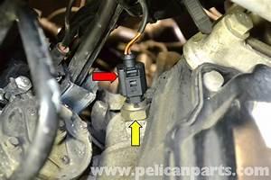 Volkswagen Golf Gti Mk Iv Reverse Light Switch Replacement  1999-2005
