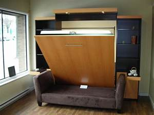 Maximize Small Spaces: Murphy Bed Design Ideas