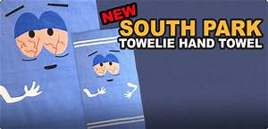 the Official South Park tumblr • Don't forget to bring a ...