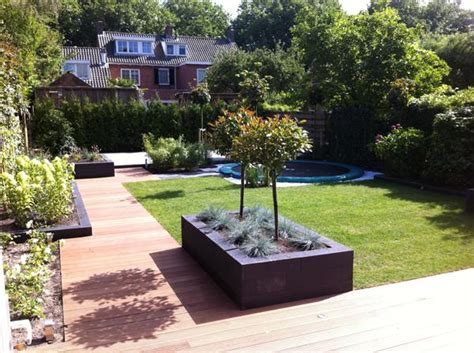 tuin lang smal top portfolio with lange smalle tuin