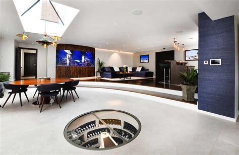hampshire integrated smart home cyberhomes