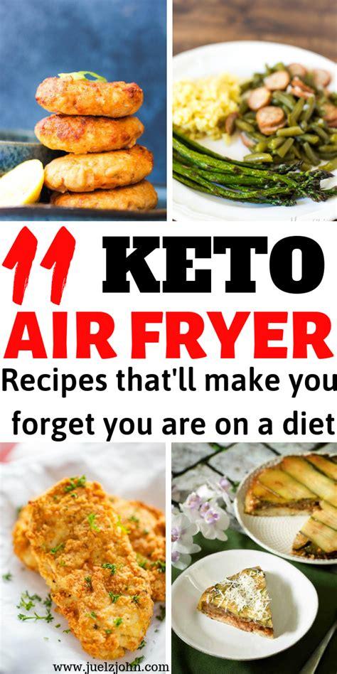keto fryer air recipes beginners juelzjohn might