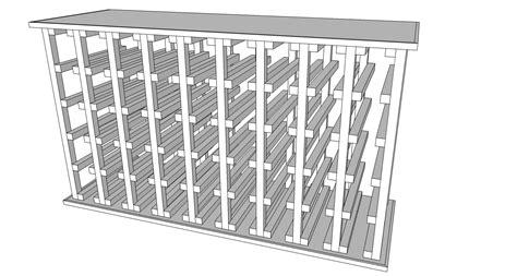 plans modular wine rack plans  shoe storage closet design sadfbb