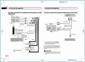 Avh X2600bt Wiring Diagram