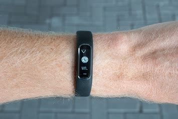 Hands-on: Garmin Vivosmart 4, now with Pulse Ox and Body
