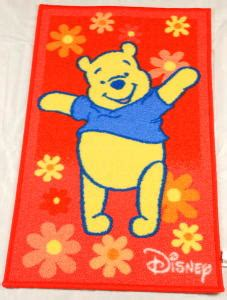 tappeto winnie the pooh tappeto per bambini quot winnie the pooh quot disney