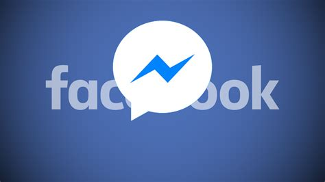 Facebook Messenger positioned as replacement for mobile ...