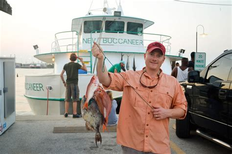 Galveston Party Boats Fishing by Utmb Resiterns Galveston Party Boats 12 Hour Fishing Trip
