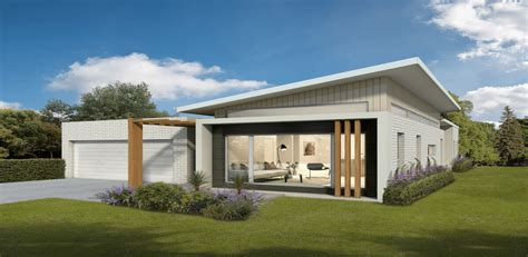 House For A Family In New Zealand by New Home Builders Of Energy Efficient Homes Green Homes