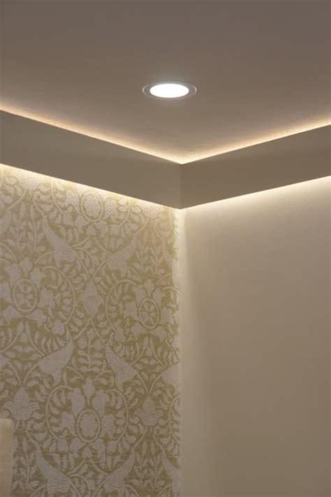 installing led lights in ceiling installing led strip lighting help page 1 homes