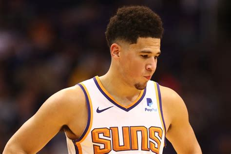 Find detailed devin booker stats on foxsports.com. Devin Booker is realizing competitive drive can't outrun ...