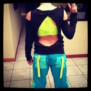 1000+ images about Sport outfits on Pinterest   Cute workout outfits Fitness apparel and ...