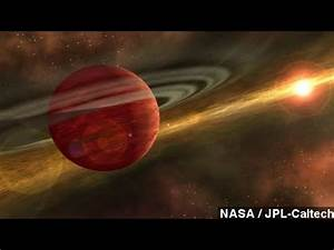 New Planet 11 Times Larger Than Jupiter Stumps Scientists ...