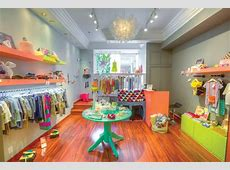 New children's boutique Petit at the Royal in Waikiki