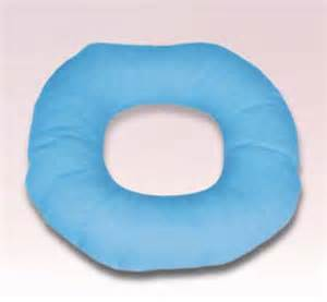 pressure protection permaflow ring cushion