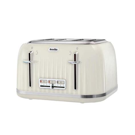 Breville Blue Toaster - breville impressions 4 slice toaster my kitchen