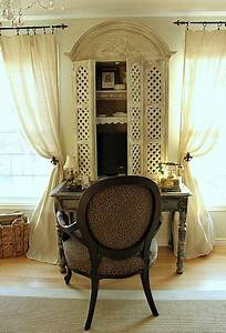 Maison Decor: French Home Office