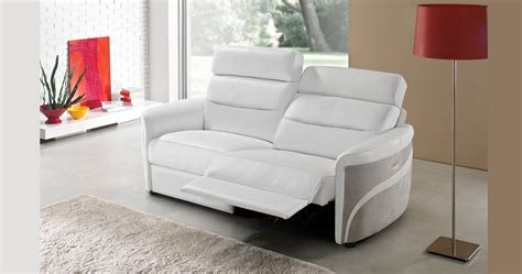 canape relax angle borneo canapé version fixe relaxation ou convertible