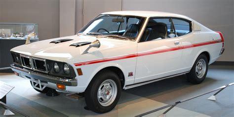 01 Mitsubishi Galant by Tiedosto 1970 Mitsubishi Galant Gto 01 Jpg