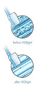 Amazon.com: Violife VIO100 Toothbrush Sanitizer and