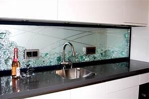 Küchen Wandpaneel Glas : k chenr ckwand projekte jostmann glasmalerei ~ Frokenaadalensverden.com Haus und Dekorationen