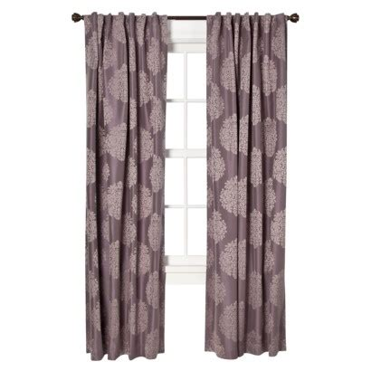 purple window curtains target 17 best images about rooms dining room on
