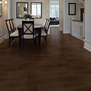 Select surfaces laminate flooring brazilian coffee 16 91 for Select surfaces laminate flooring brazilian coffee