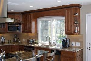 Kitchen remodels /Custom cabinetry Much Ado About Kitchens
