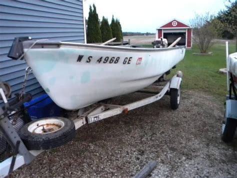 Fiberglass Fishing Boats For Sale by Fiberglass Fishing Boat Boats For Sale