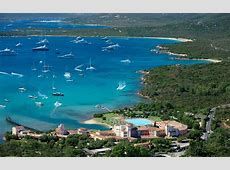 Hotel Cala di Volpe Costa Smeralda 5* Luxury Beach Resort