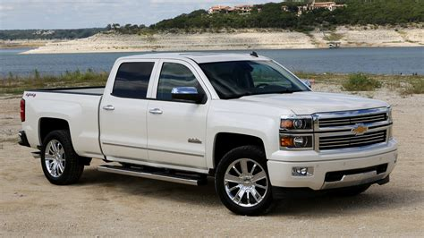 High Country Chevrolet by 2013 Chevrolet Silverado High Country Crew Cab