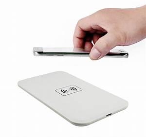 Ladestation Für Handy : induktive ladestation wireless ladeger t qi kabellos apple ~ Watch28wear.com Haus und Dekorationen