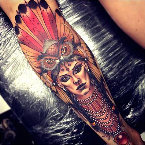 modele tatouage femme indienne exemple de tatoo stunning