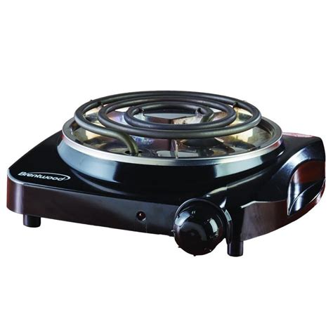lowes coil cooktops electric