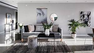 elegant interior design achieved with nature colors With interior design styles youtube