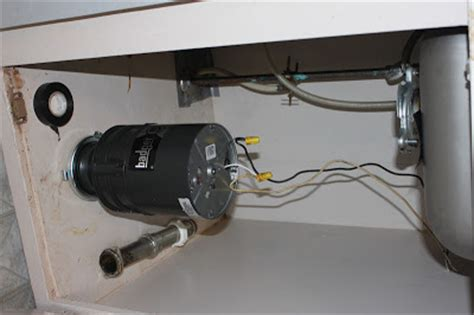 Garbage Disposal Leaking From Bottom Plate by Aloha Norden Garbage Disposal And Door Knob