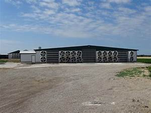 tunnel fans dairy lane systems With dairy barn ventilation fans