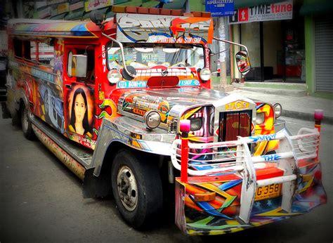 jeepney interior philippines philippine jeepney david de los angeles photograph by