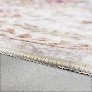 Teppich Pastell Rosa : wohnzimmer teppich orient teppiche print design blumenmuster pastell rosa multi orientteppich ~ Indierocktalk.com Haus und Dekorationen