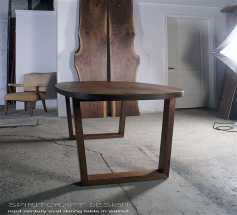 Timeless Design Meets Enduring Quality In A Modern Walnut