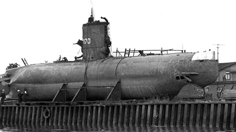 U Boat Hai bundesmarine 1966 u boot drama in der nordsee wir