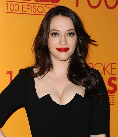 Kat Dennings Beth Behrs Broke Girls Episode