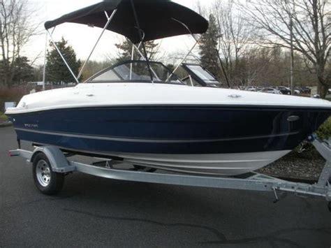 Bayliner Vr4 Boat Test by 2018 Bayliner Vr4 Grand Michigan Boats