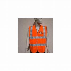 Gilet Fluo Orange : gilet fluo orange ~ Medecine-chirurgie-esthetiques.com Avis de Voitures