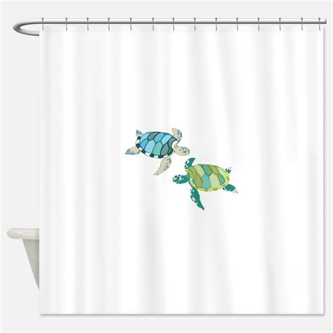 sea turtle shower curtain turtle shower curtains turtle fabric shower curtain liner