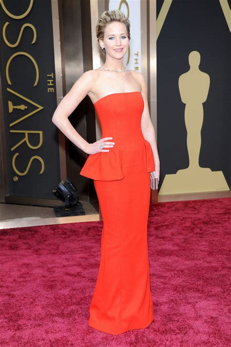 Dress To Room Pairings The Oscars 2014 The English Room