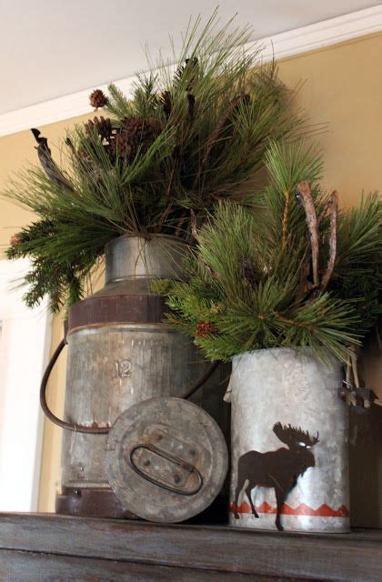 christmas milk can ideas pinterest 1000 ideas about milk can decor on milk cans antique milk can and diy porch