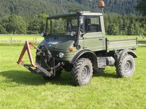 gebrauchte bundeswehrfahrzeuge unimog gebrauchte mercedes unimog 407